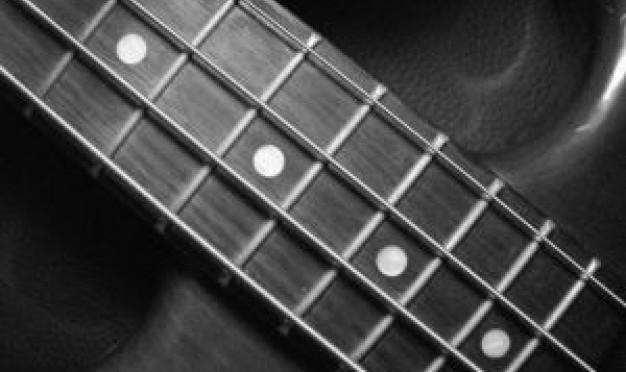 suonare armonici basso